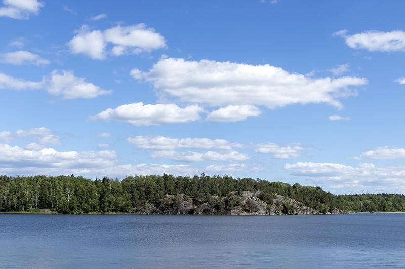 Lake Flaten