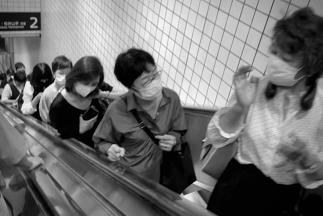 JR北新地駅