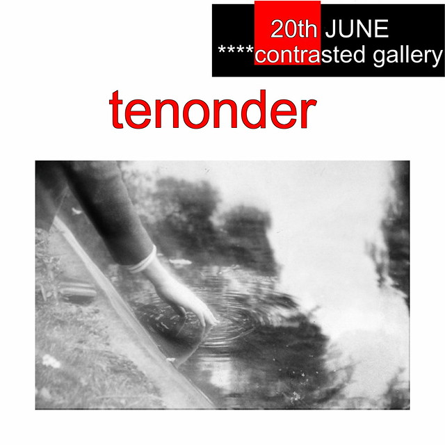 This weekend, photography by tenonder!