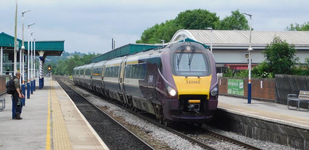 222002 - Chesterfield, Derbyshire