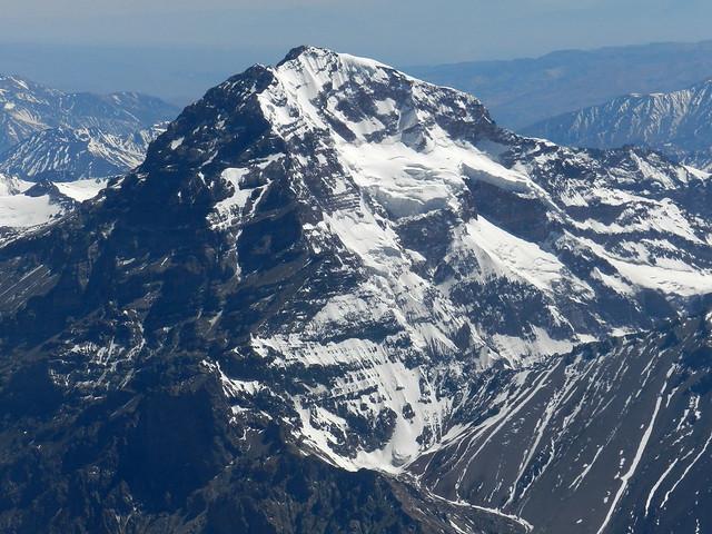 Monte Aconcagua - 6959 mts