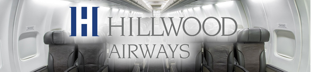 Hillwood Airways job details and career information