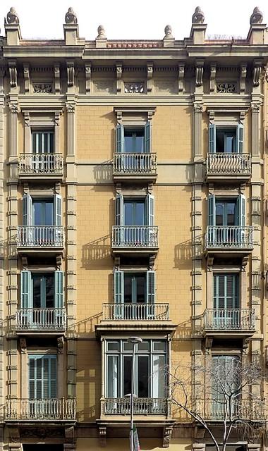 Barcelona - Casp 032 a