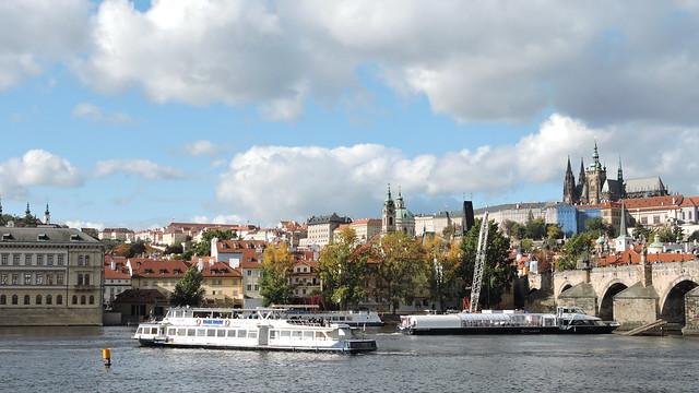 2019-10-16 Prague Panorama