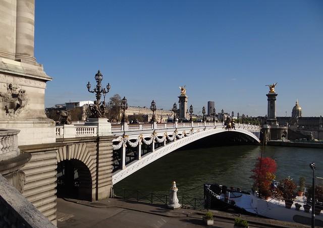 Pont Alexandre III Paris22