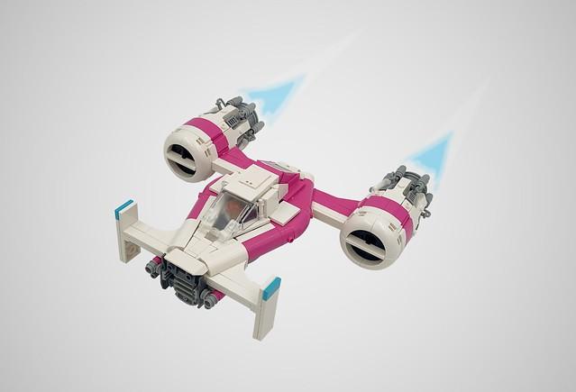 SpG-05 Hepcat
