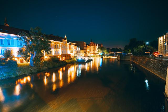Opole Nightlife