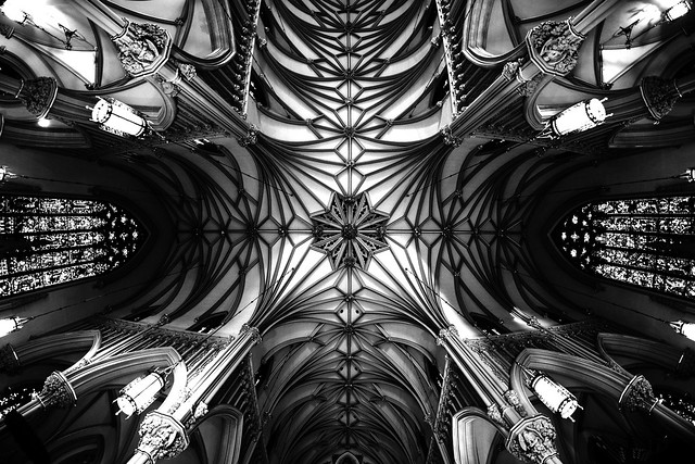 Cathedral of the Incarnation II