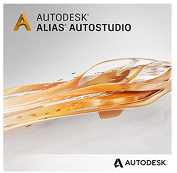 Autodesk Alias AutoStudio 2022.0.1 x64 full license