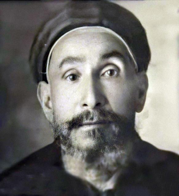 القمص غبريال القمص سليمان سليمان مينا الديري
