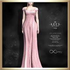 (AD) -AZUL- Antje [Sense]