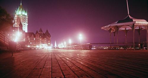 Le Château Frontenac - Quebec (2)