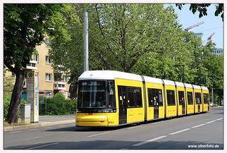 Tram Berlin - 2021-29