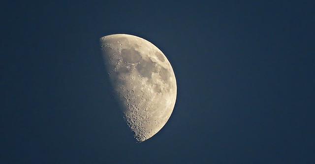 here is my Moon capture