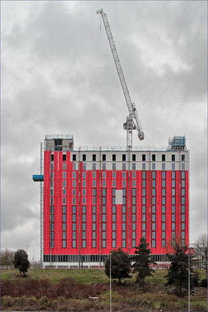 New Build MK
