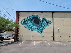 Walkabout in Scott's Addition (Richmond, VA / RVA)