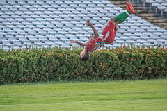19 06 21 - Fluminense x 3 Reservas