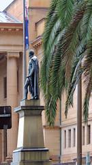 SYDNEY 2016 - Fountains & Sculpture   (#04 in series) - Sydney NSW AU  03Jan2016 sRGB web