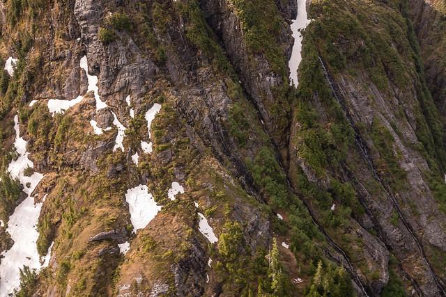 Aerials of Northern BC