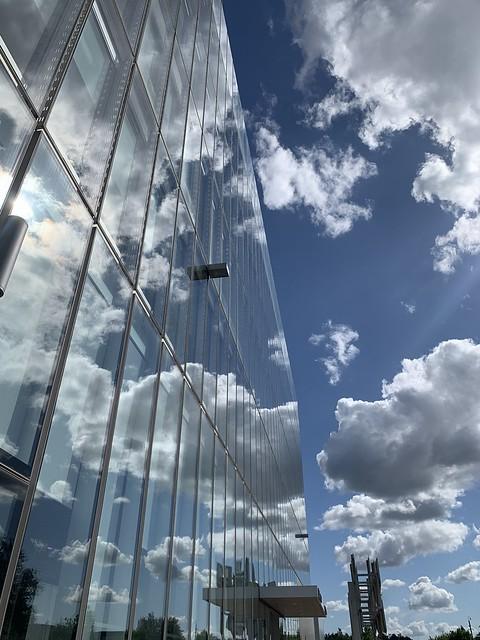 BBC Scotland meets the big sky