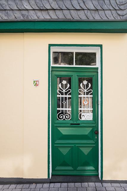 Doors Of Mettmann No. 1