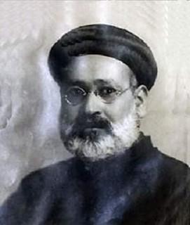 القمص إبراهيم باسيليوس (1)