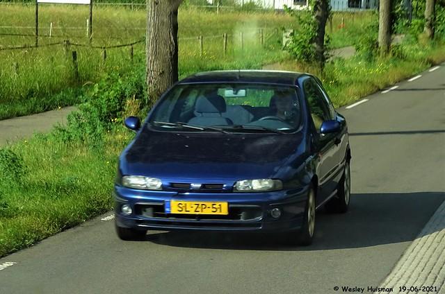 FIAT Bravo 20-11-1997 (SL-ZP-51)