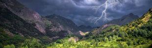 Instantes Cativos ''FOTOGRAFIA'': Depois da tempestade vem a bonança