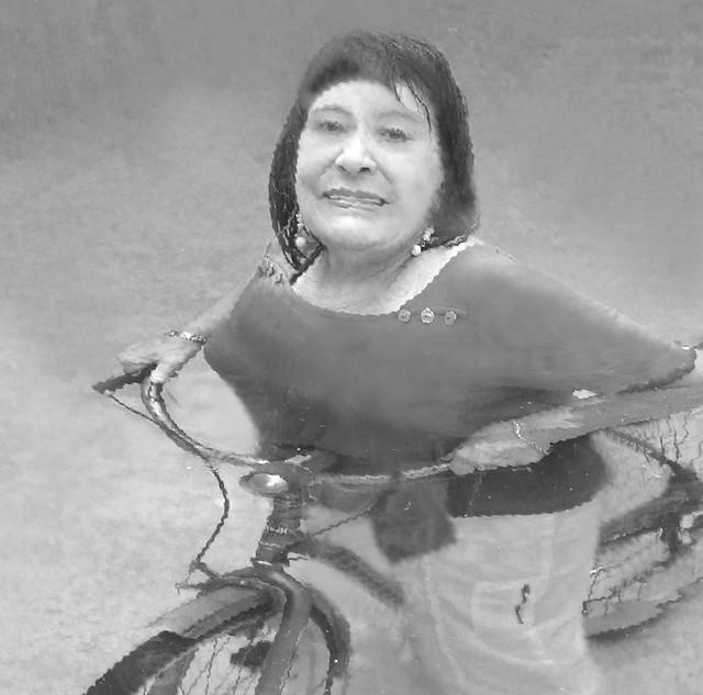 Bicycle pleasure, 2019