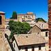 Gradara (IT), Schloss und Burg der Malatesta
