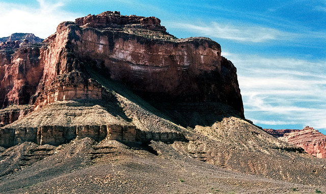 From Indian Garden to Plateau Point