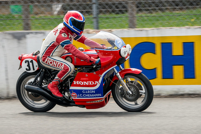 Honda CBR 750