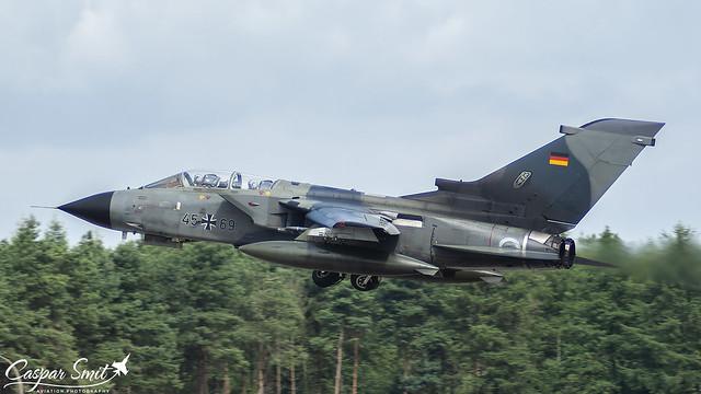 Luftwaffe Panavia Tornado IDS