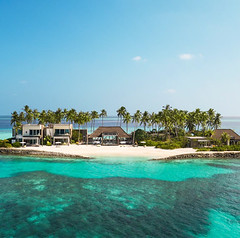 Maldives Holiday Package For Couple