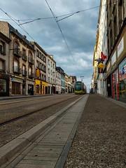 Tramway Brest