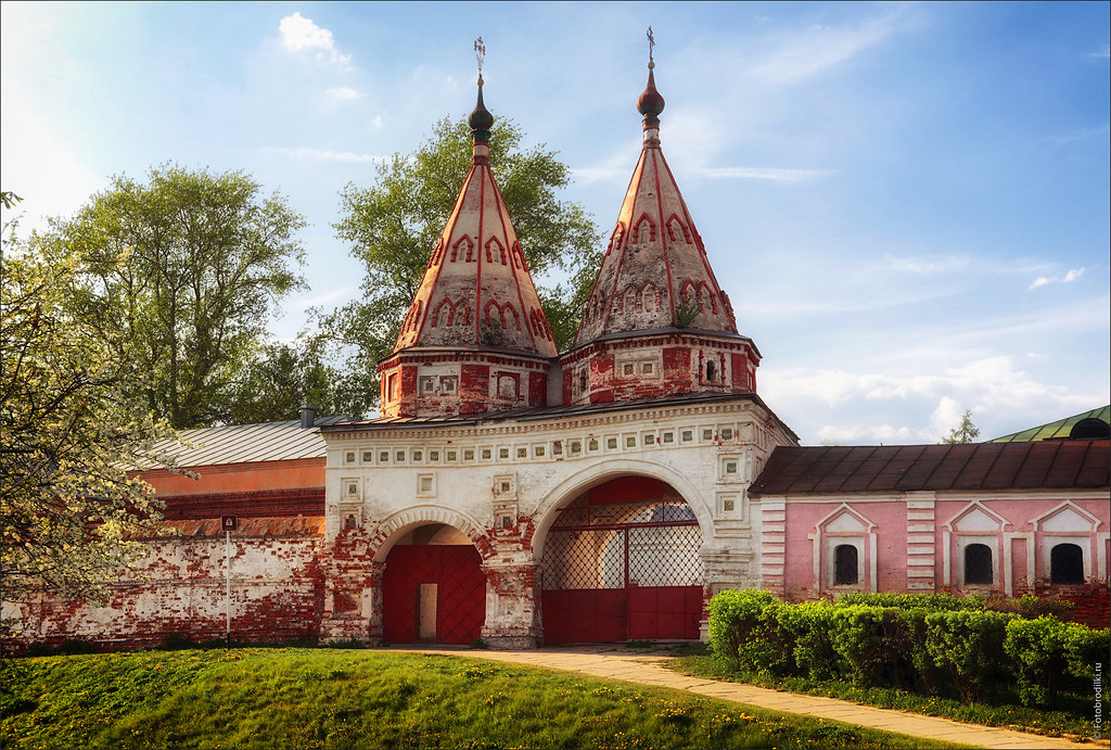 Суздаль, Россия