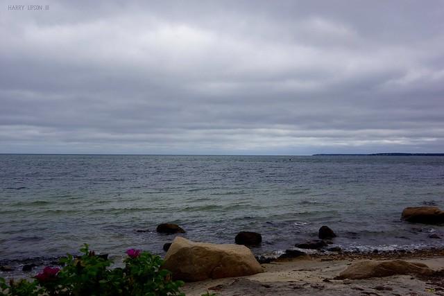 Vineyard Sound to Atlantic Ocean