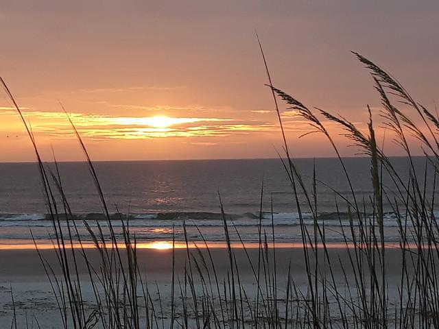 Sunrise @ the Beach