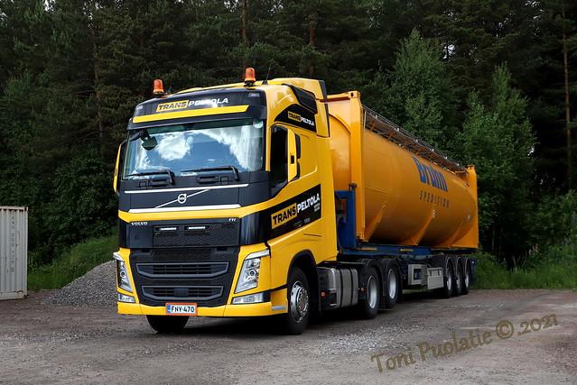 Oy TransPeltola Ltd FNV-470