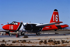 P-2 Aero Union Tanker 16 N716AU