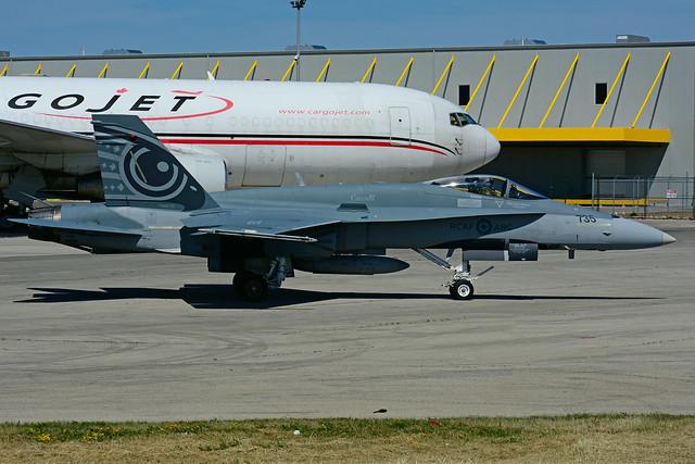 RCAF 188735 (2021 DemoJet)