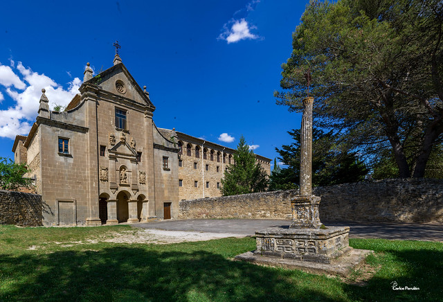 monasterio ntra sra de Valentuñana