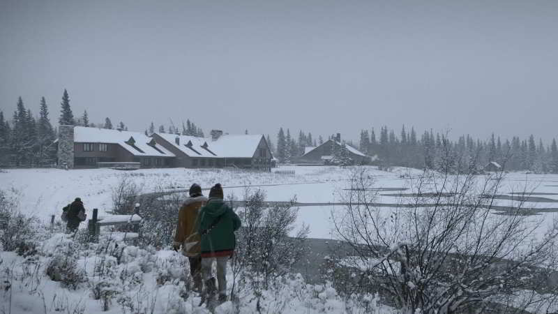Elk Valley Lodge
