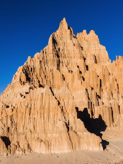 Bentonite Formation 3
