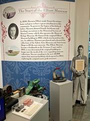 The Start Of The Elliott Museum