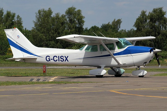 G-CISX-BLACKBUSHE 08 JUN 2021