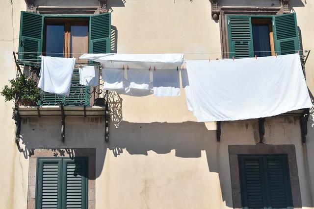 white washing day