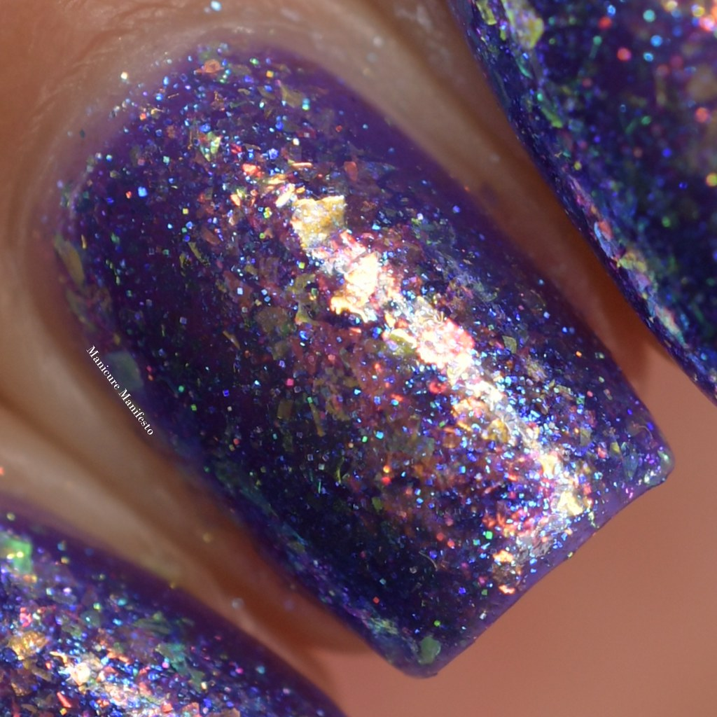 Girly Bits  Altitude Adjustment review