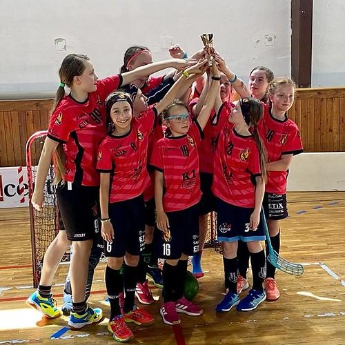 O pohár Niké Jihlava - 19.6.2021