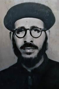 صوره القمص يوسف الديرى